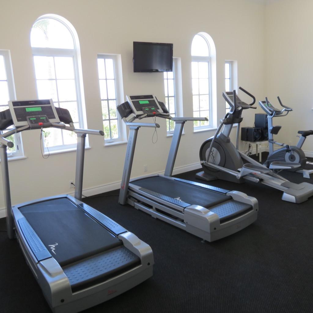 venetian luxury grace bay fitness