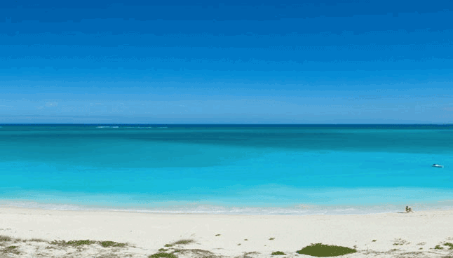 Grace Bay Turks and Caicos Resort luxury resorts beachfront