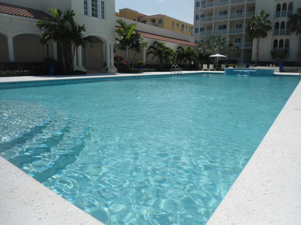 venetian resort direct pool access
