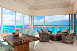 turks and caicos accommodations
