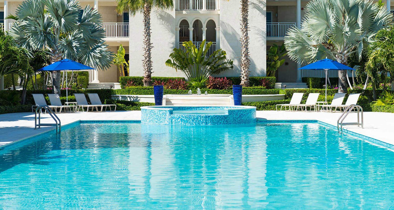 Venetian Resort Turks Amp Caicos
