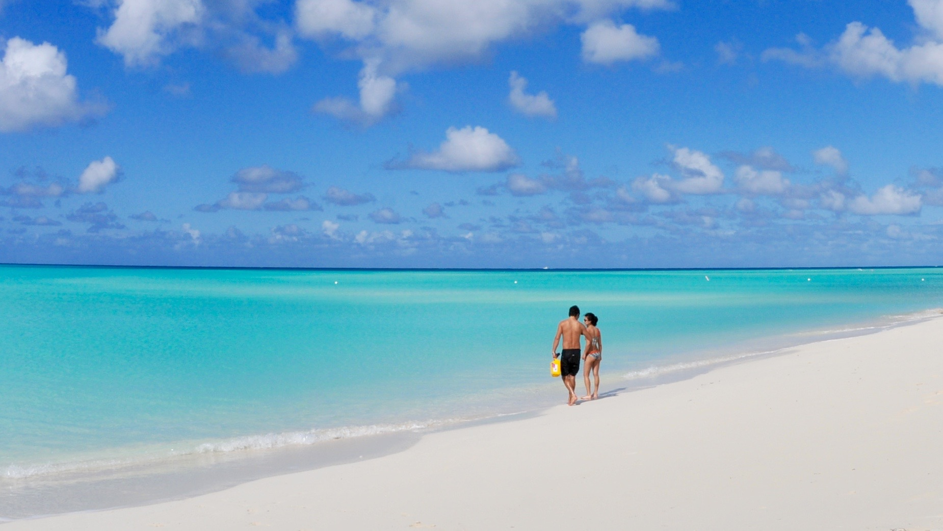 spring in turks and caicos