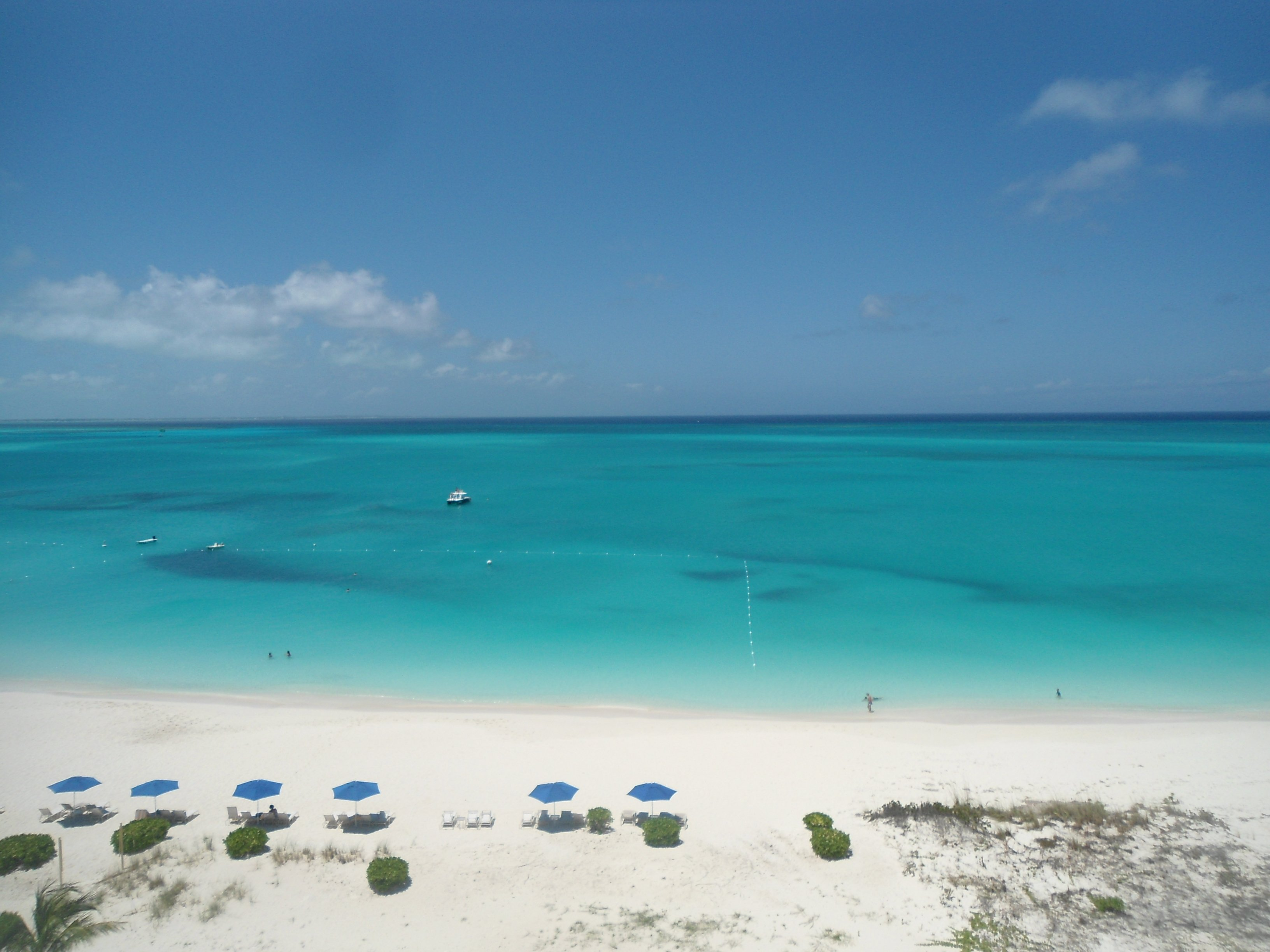 Five Reasons Why You Should Visit Providenciales, Turks And Caicos Right Now