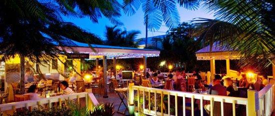 Caicos Cafe