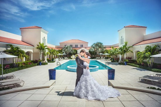 Grace Bay Beach Named A Top Beach For Weddings