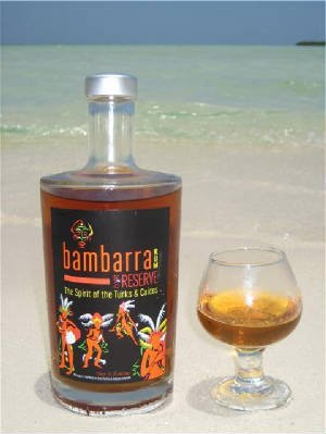 Bambarra Rum – Best Enjoyed Straight Up Or On The Rocks!