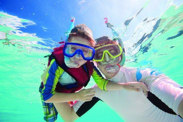 Coral Gardens – Scuba & Snorkeling Heaven