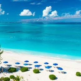 Turks Beach View