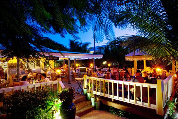 Dining Under The Stars – Amazing Restaurants In Turks And Caicos