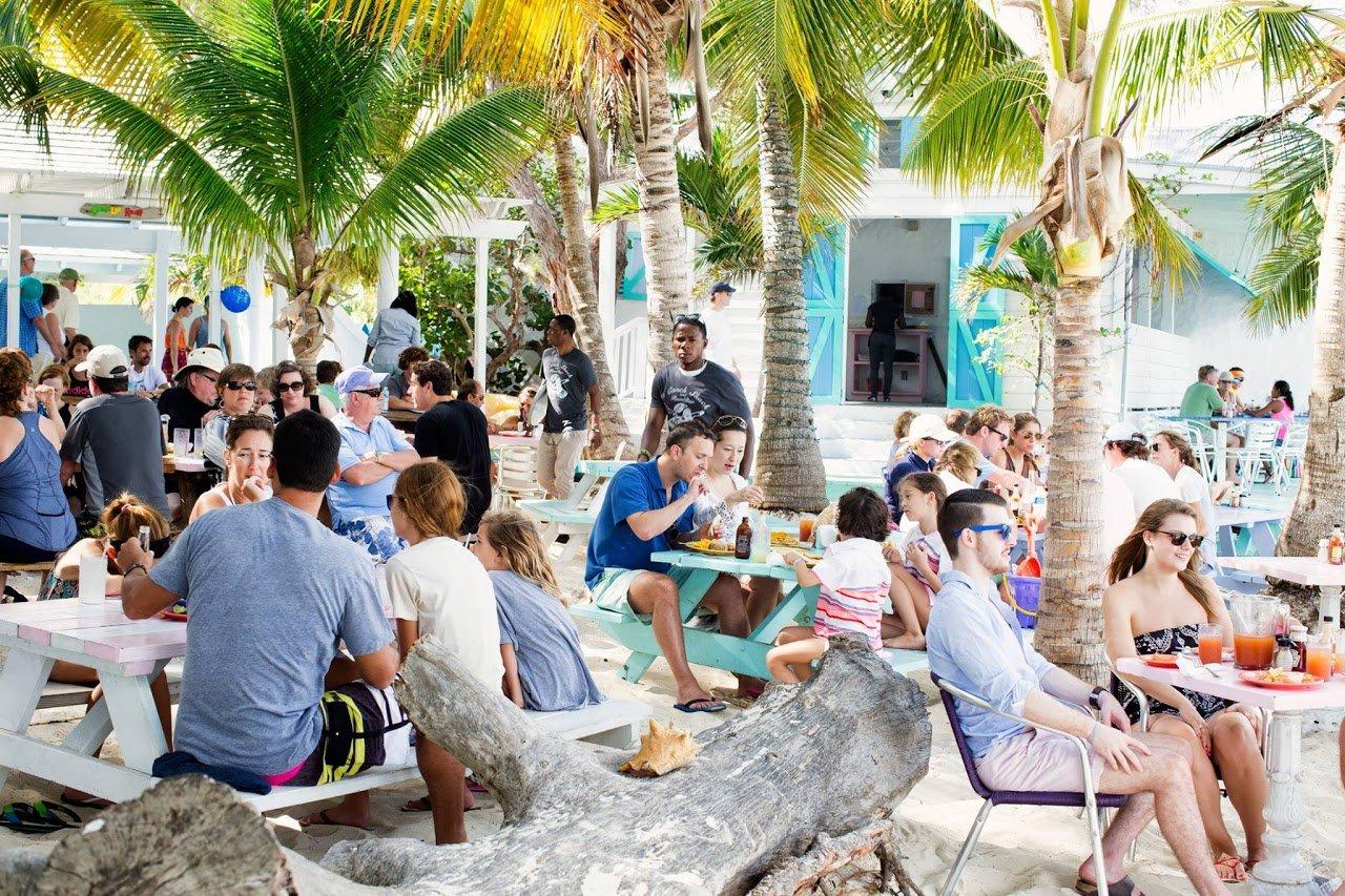 Restaurant Profile: Da Conch Shack