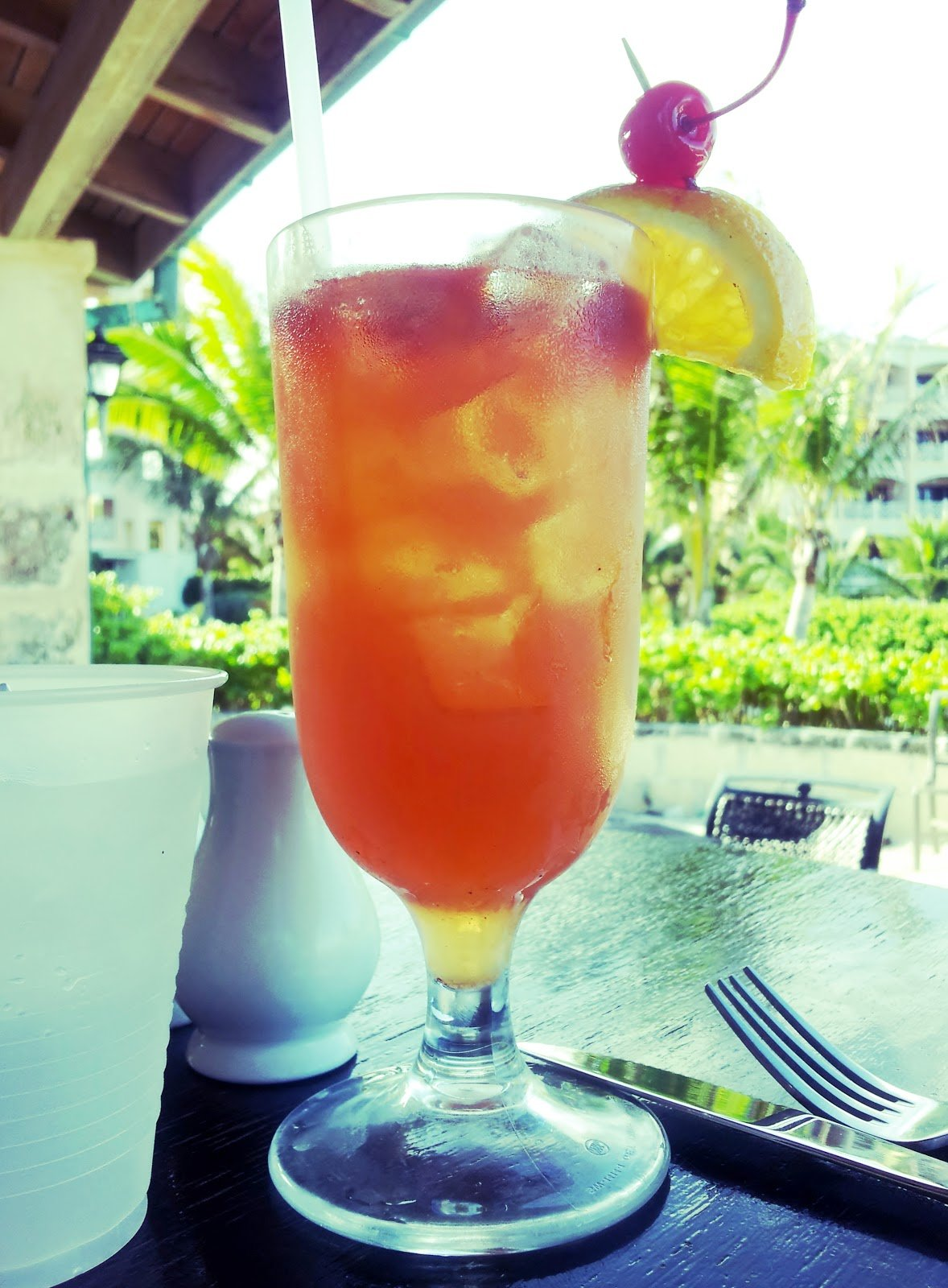 Cool Off From Summer Temperatures With A Delicious Rum Punch Recipe
