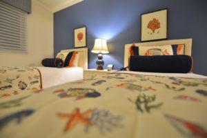 twin beds the venetian resort