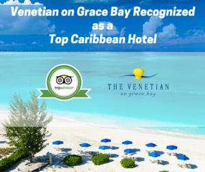 top caribbean banner
