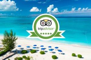 tripadvisor top Caribbean badge