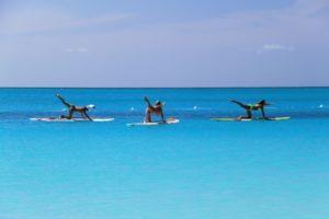 water sport: the venetian on grace bay