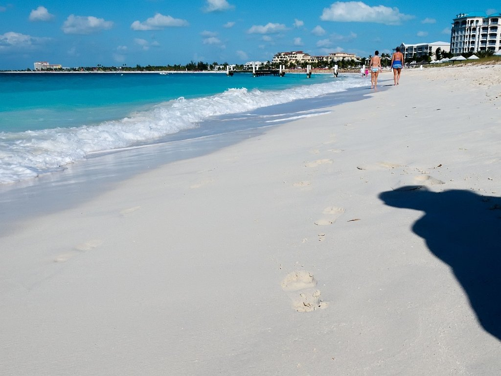 Providenciales Named One Of The World's Best Islands By TripAdvisor Reviewers