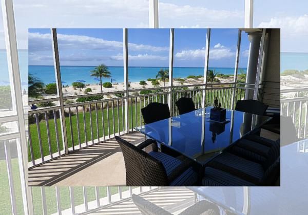 Resort On Grace Bay