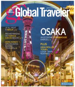 global traveler: Venetian on Grace Bay Profiled By Luxury Traveler Magazine