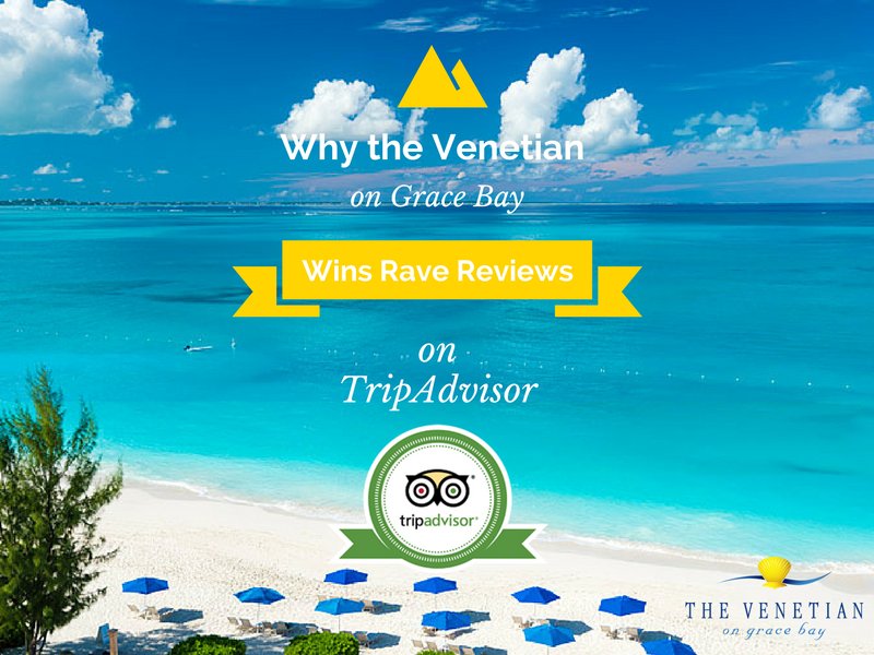 The Venetian On Grace Bay A Top Pick On TripAdvisor… And Here's Why