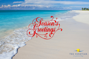 Merry Christmas - Season Greetings