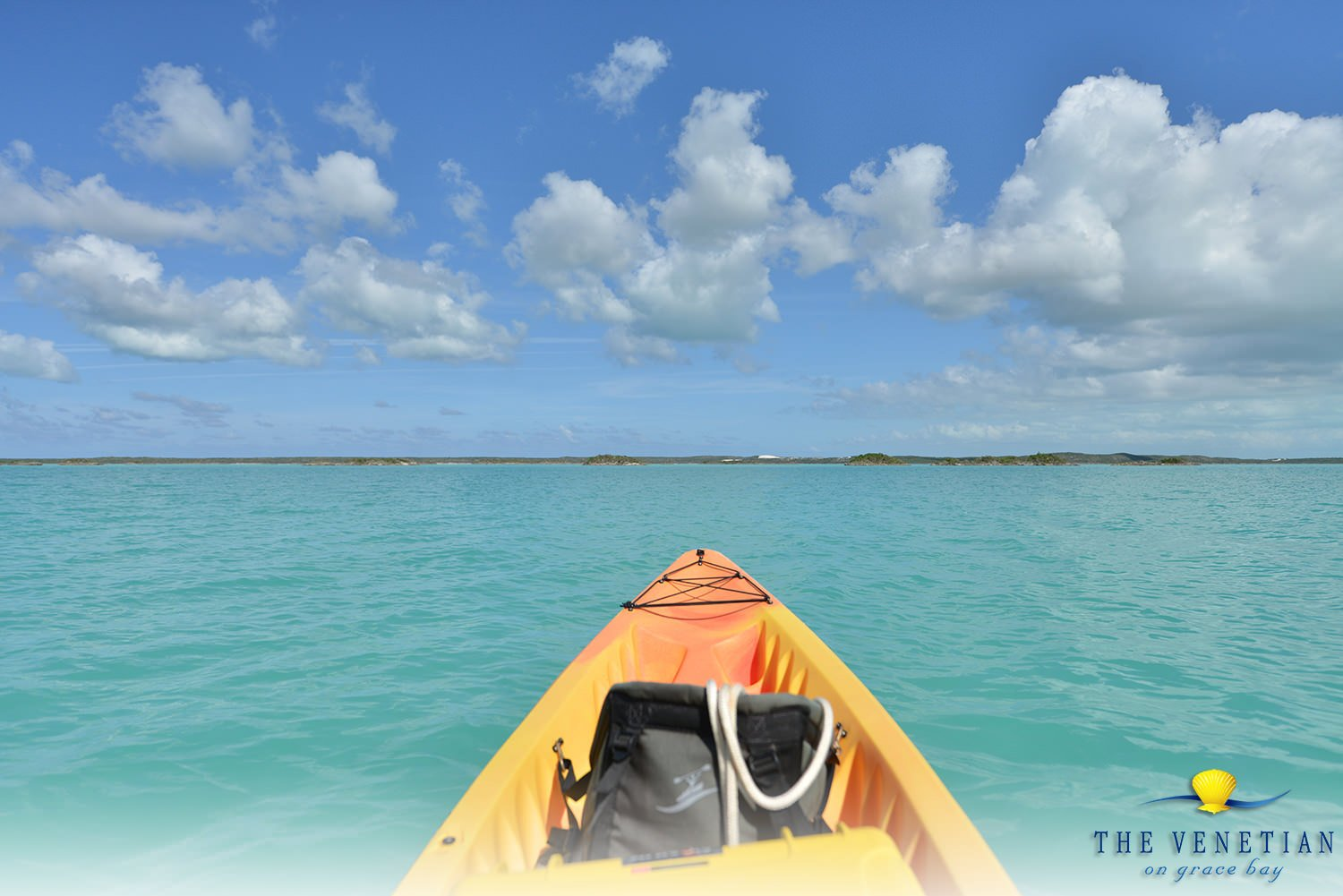 Keep Your New Year's Resolutions: Reboot Your Life In Turks And Caicos