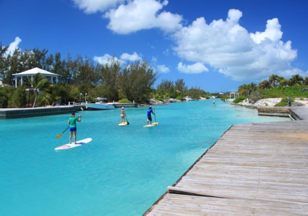 Water Sport Caribbean