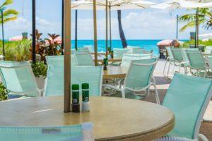 restaurants near grace bay turks and caicos