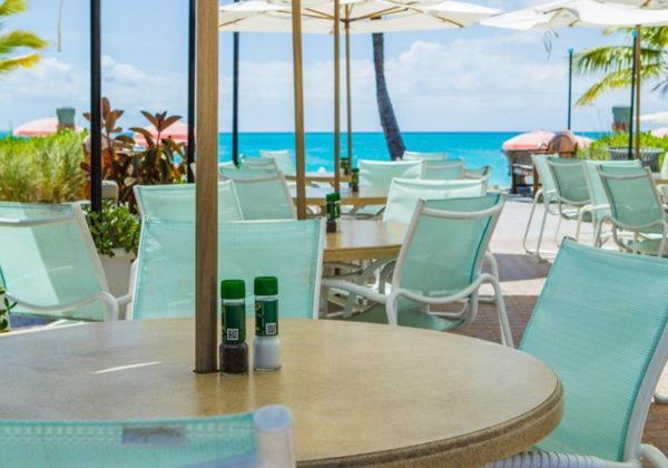 Restaurants Near Grace Bay Turks And Caicos