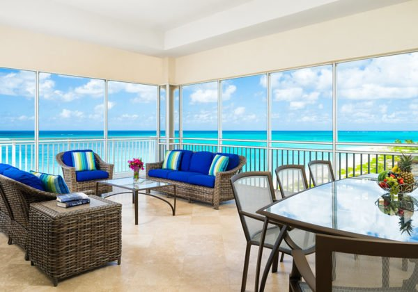 Venetian On Grace Bay View