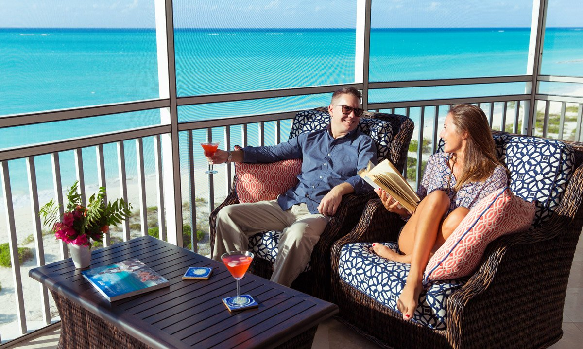 Why You Need To Visit The Venetian On Grace Bay