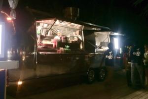 street food turks and caicos