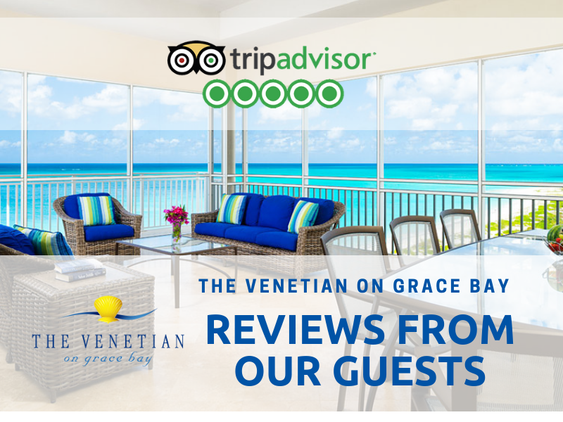 Guest Reviews Of The Venetian On Grace Bay