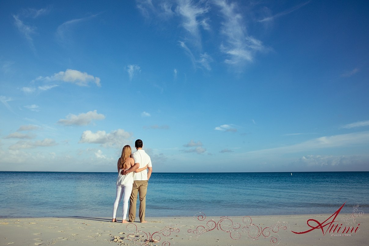 honeymoon package in turks and caicos