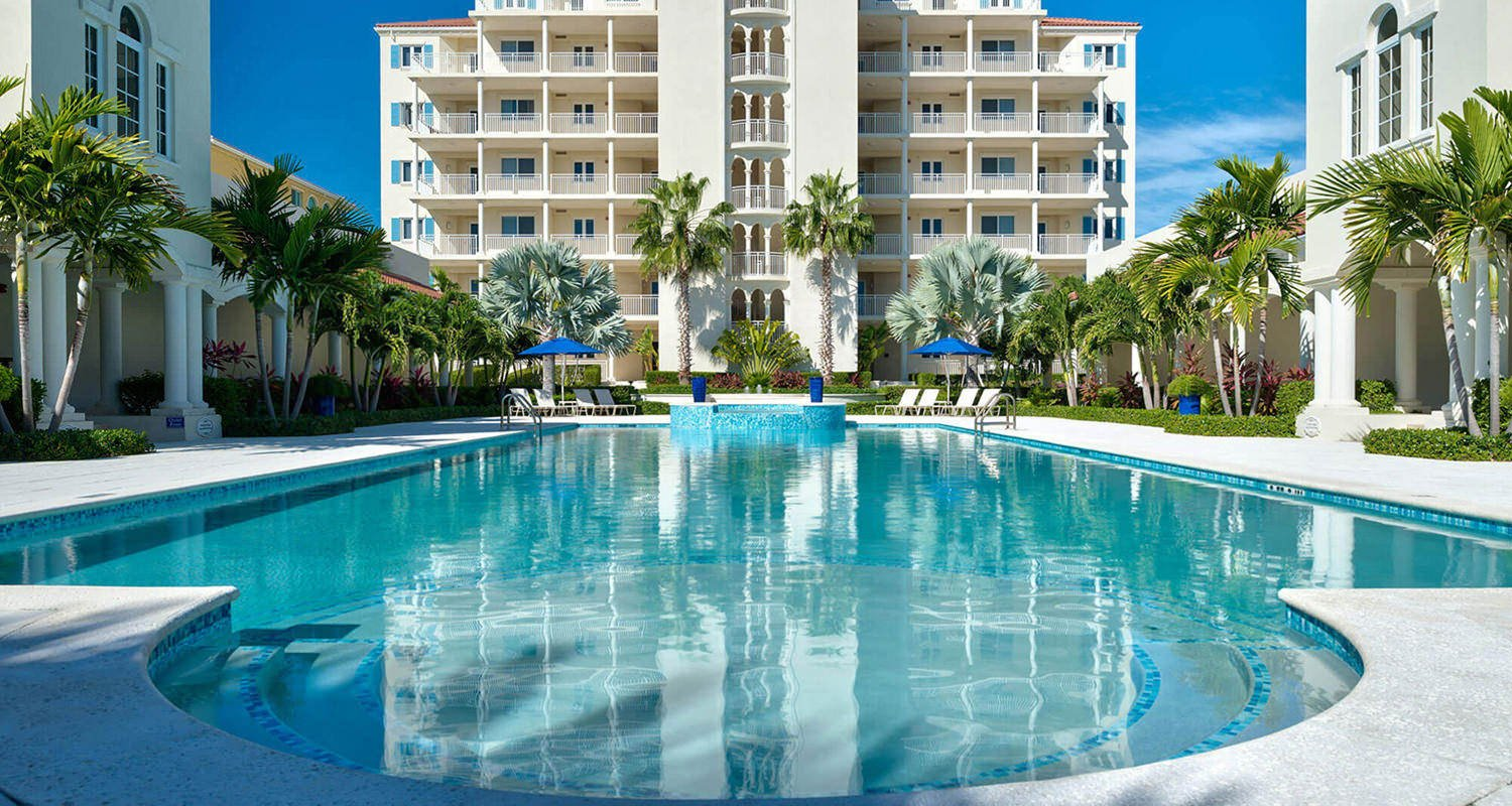 The Venetian On Grace Bay Resort Virtual Tours