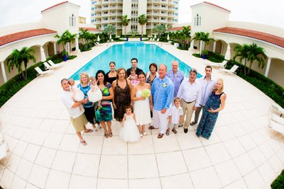 special family events on grace bay