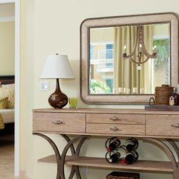 Mirror One Bedroom Suites