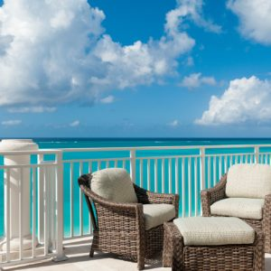 outdoor ocean view
