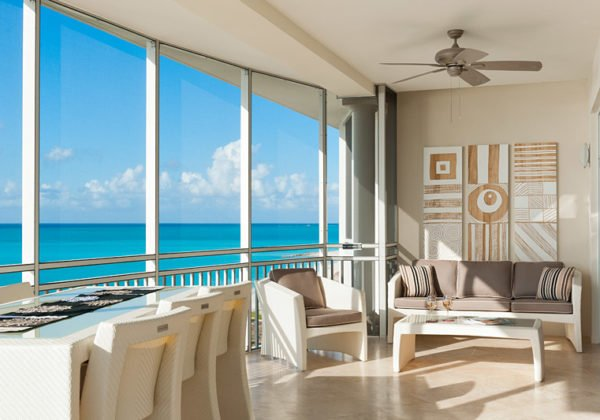 Two Bedroom Suites Oceanfront