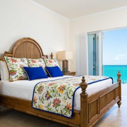 Three Bedroom Suites Oceanfront