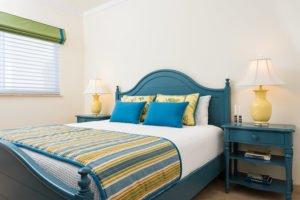 the venetian bedroom