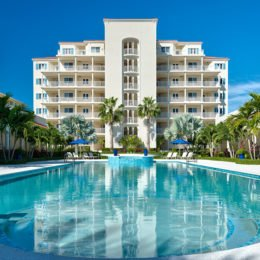 The Best Pool On Grace Bay Turks And Caicos