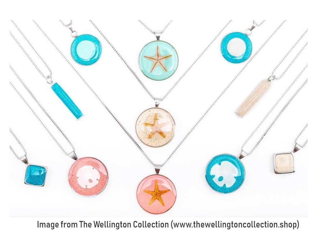 jewellery wellington collections