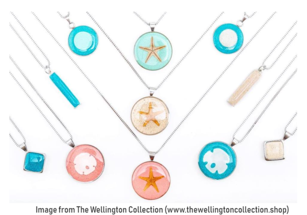 Jewellery Wellington Collections