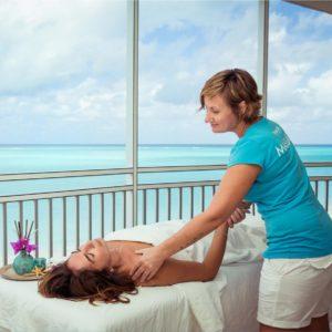 Relax - The Venetian: Massage