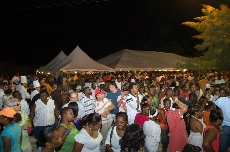 Turks & Caicos Conch Festival