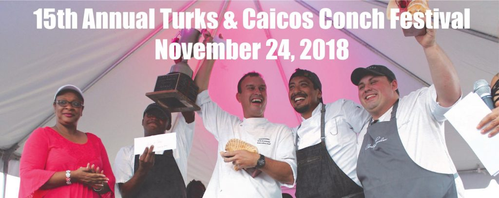 15th Annual Turks & Caicos Conch Festival