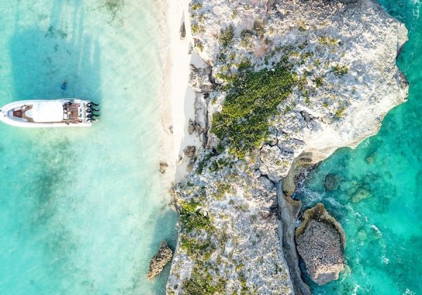 Top 3 Luxury Outdoor Excursions In Providenciales