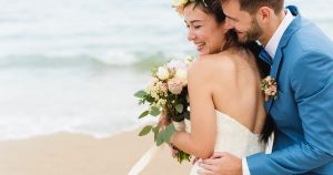 Destination Weddings in Turks and Caicos