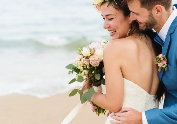 Destination Weddings In Turks And Caicos