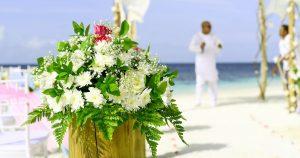 Destination Weddings in Providenciales